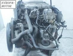 ДВС (Двигатель) Audi 100 (C4) 2.5tdi ABP