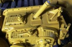 Коробка переключения передач. ХТЗ Т-150