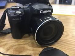 Canon PowerShot SX500 IS. 15 - 19.9 Мп, зум: 14х и более