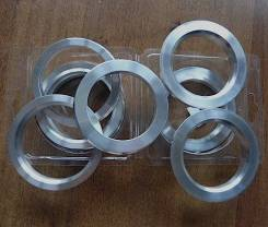 Центровочные кольца.