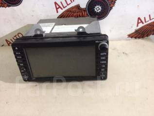 Магнитола Honda CR-V RD4 RD5 RD6 RD7 RD8 K24A K20A