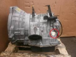 АКПП. Hyundai Matrix Двигатель G4GBG