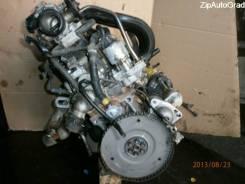 Двигатель в сборе. Daewoo Matiz, KLYA