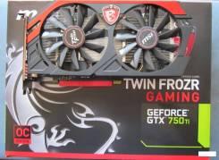 GeForce GTX 750 Ti. Под заказ