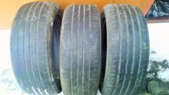 Bridgestone Turanza. Летние, 2011 год, износ: 50%, 3 шт
