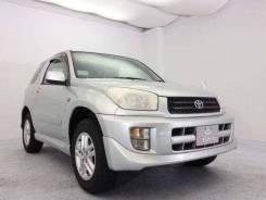 Toyota RAV4. автомат, 4wd, бензин, б/п, нет птс