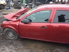 Opel Astra. Z14XER