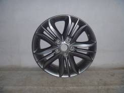 Hyundai. 6.5x17, 5x114.30, ET51, ЦО 67,1мм.