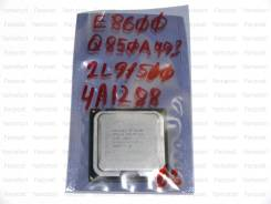 Intel Core 2 Duo E8600