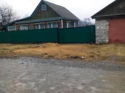 Продам дом с гаражом и баней. Народная 76, р-н Кавалерово, площадь дома 72 кв.м., скважина, электричество 10 кВт, отопление твердотопливное, от частн...