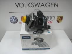 Помпа водяная. Volkswagen: Beetle, Golf, Scirocco, Tiguan, Amarok, Jetta Audi Q3