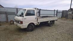 Mazda Bongo Brawny. , 2 200 куб. см., 1 500 кг.