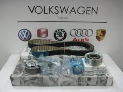 Ремкомплект системы газораспределения. Audi A1 Audi A6 Audi A3 Audi Q3 Volkswagen: Passat, Golf, Amarok, Caddy, Polo, Passat CC, Tiguan, Scirocco, Tra...