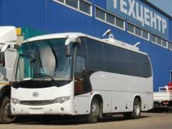 Higer KLQ6826. Higer KLQ 6826Q (Евро 5), 29 мест туристический автобус, 29 мест, В кредит, лизинг