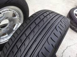 Dunlop Enasave RV503. Летние, 2012 год, износ: 10%, 4 шт