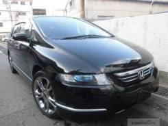 Honda Odyssey. автомат, передний, 2.4, бензин, б/п, нет птс