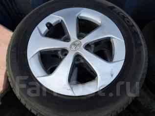 Колеса Prius 30, 2014год. x15