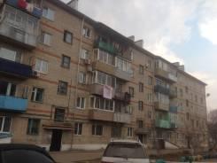 2-комнатная, ул.Советов, 78. с.Покровка, частное лицо, 43 кв.м. Дом снаружи
