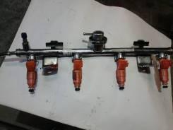 Топливная рейка. Mazda MPV Двигатели: L3, L3DE, L3VDT, L3VE