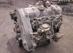 Продам двигатель Mitsubishi Pajero V2# V4# 4D56T с пробегом по России