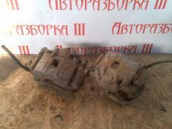 Суппорт тормозной. Honda Mobilio, GB1 Двигатель L15A