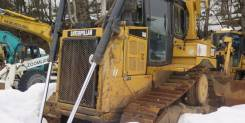 Caterpillar D6R Series 3. Бульдозер Caterpillar D6R