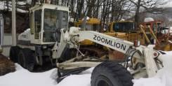 Zoomlion. Автогрейдер PY 190