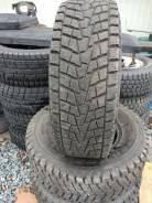 Bridgestone Dueler. Зимние, без шипов, 2000 год, износ: 5%, 4 шт