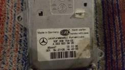 Блок ксенона. Mercedes-Benz ML-Class