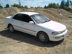Toyota Carina. ST1906012521, 3SFE