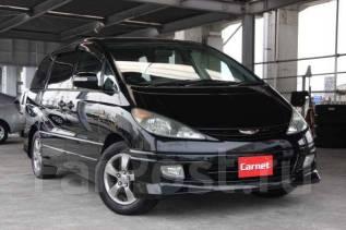 Toyota Estima. автомат, передний, 2.4, бензин, б/п, нет птс