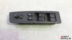 Блок управления стеклоподъемниками. Nissan X-Trail, NT31, T31, TNT31, DNT31, T31R Двигатели: QR25DE, M9R, MR20DE