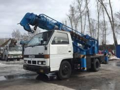 Isuzu Elf. Продаётся авто буровая , Aichi D502 бп по РФ, в наличии, 3 000 кг.