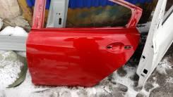 Дверь боковая. Mazda Mazda6, GY