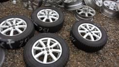 Продам комплект колес ( 251 К )