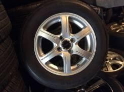 Bridgestone FEID. 5.5x14, 4x100.00, ET38, ЦО 72,6мм.