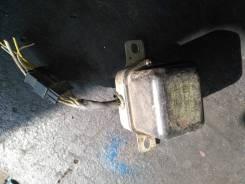 Блок управления зарядкой аккумулятора.