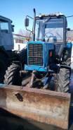 МТЗ 82. Продам трактор , 1 500 куб. см.