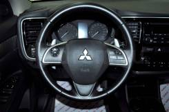 Mitsubishi Outlander. вариатор, 4wd, 2.0 (146 л.с.), бензин, 25 000 тыс. км