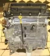 Двигатель в сборе. Jeep Compass
