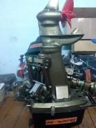 Вихрь. 30,00л.с., 2х тактный, бензин, нога L (508 мм), Год: 2009 год. Под заказ