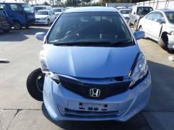 Honda Fit. вариатор, передний, 1.3, бензин, б/п