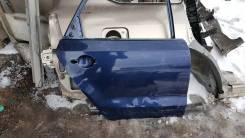 Дверь боковая. Volkswagen Polo, 6R1, 86C, 2F, 9N