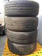 Bridgestone Dueler H/P Sport. Летние, 2007 год, износ: 10%, 4 шт
