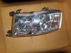 Фара. Nissan Gloria, MY34, ENY34, HY34 Nissan Cedric, ENY34, MY34, HY34 Двигатели: RB25DET, VQ25DD, VQ30DET, VQ30DD