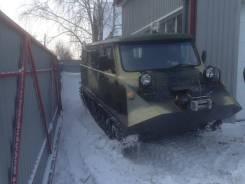Ветлуга. Продам снегоболотоход , 5 000 куб. см., 1 000 кг., 3 500,00кг.