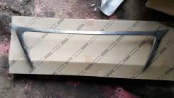 Молдинг решетки радиатора. Lexus GX460, URJ150