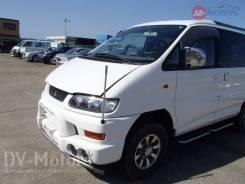 Mitsubishi Delica. автомат, 4wd, 3.0, бензин, 84 000 тыс. км, б/п, нет птс. Под заказ
