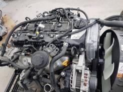 Двигатель в сборе. Hyundai Starex Hyundai Porter Kia Bongo