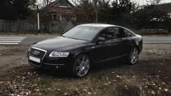Audi A6. автомат, передний, бензин, 130 тыс. км